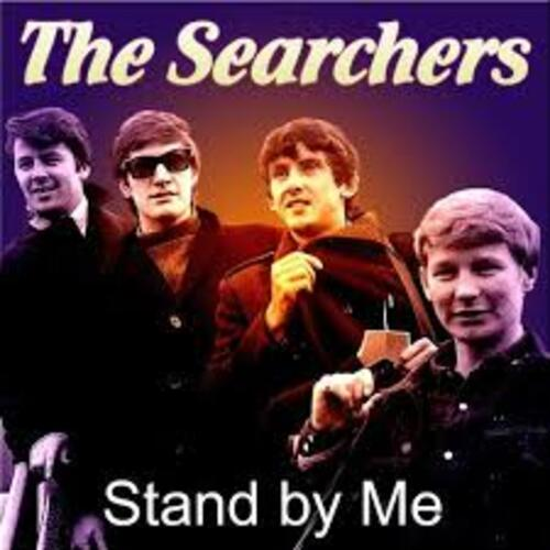 SEARCHERS - Love Potion Number 9 (1964) (Hits, Pop)