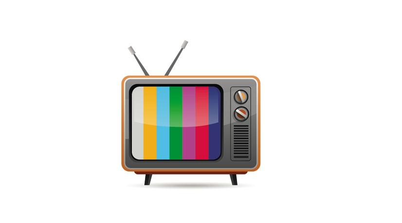 Allumez votre télévision !