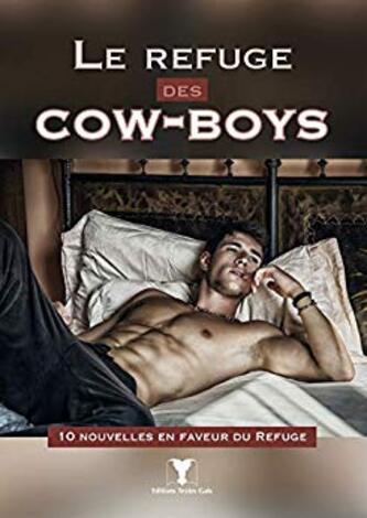 Le refuge des cow-boys