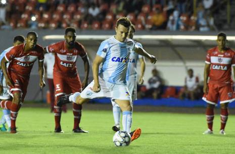 Maillot Londrina pas cher 2019 Domicile