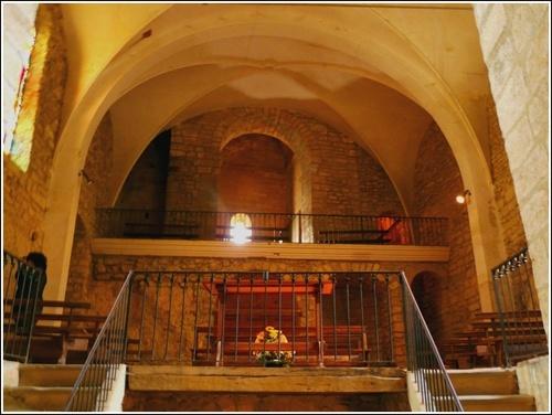 Eglise de Vals