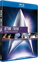 [Blu-ray] Star Trek VI : Terre inconnue