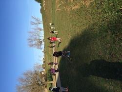 Découverte du golf et du rugby