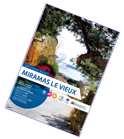 Miramas - Miramas le Vieux