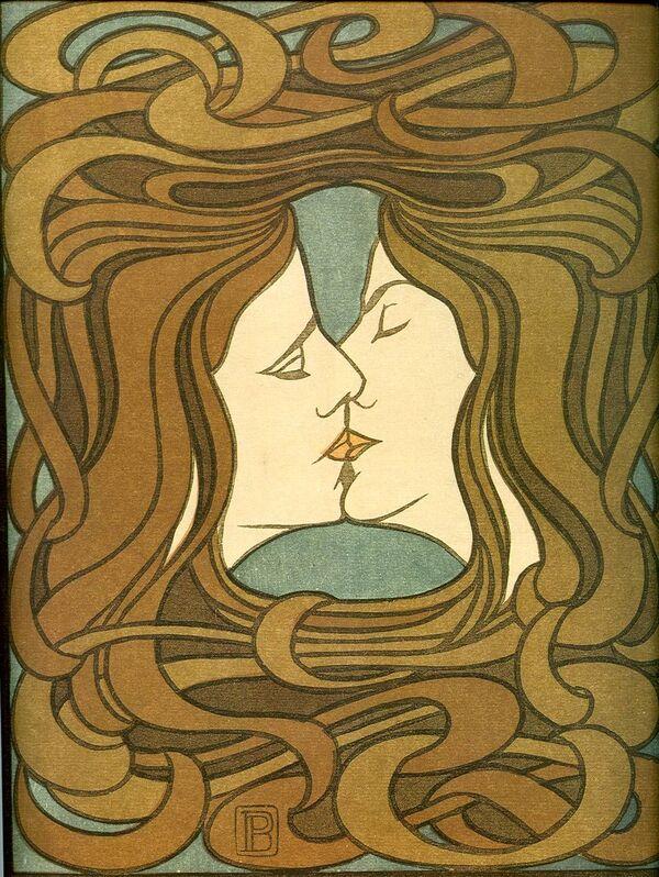 Mardi - L'artiste de la semaine : Jan Toorop