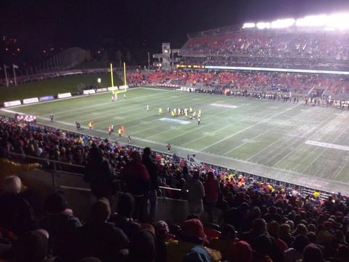 Sports teams in Ottawa V
