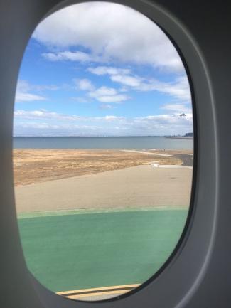 Jour 20 - Point Reyes et retour sur San Francisco Airport