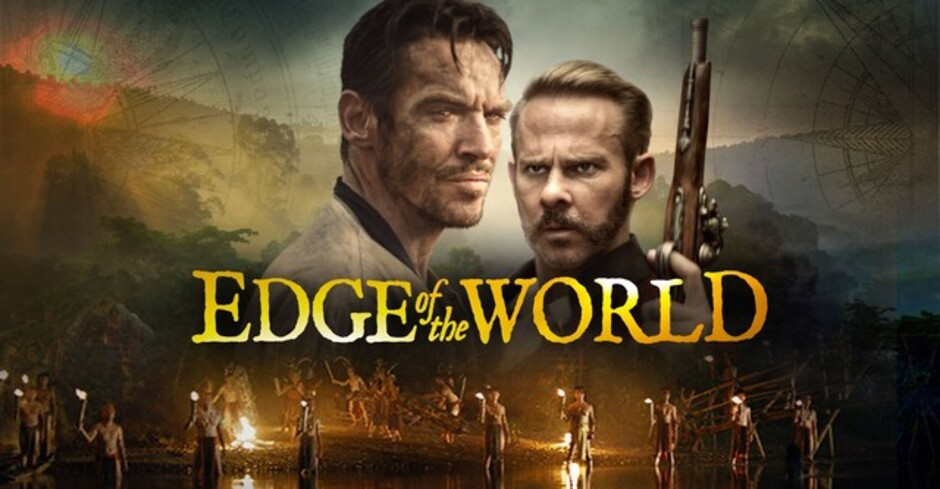 Edge of the World - movie: watch streaming online