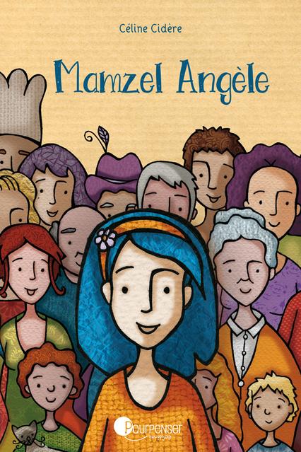 Mars 2019 : parution de Mamzel Angèle