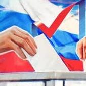 81% des Russes sont prêts à voter Poutine aux présidentielles