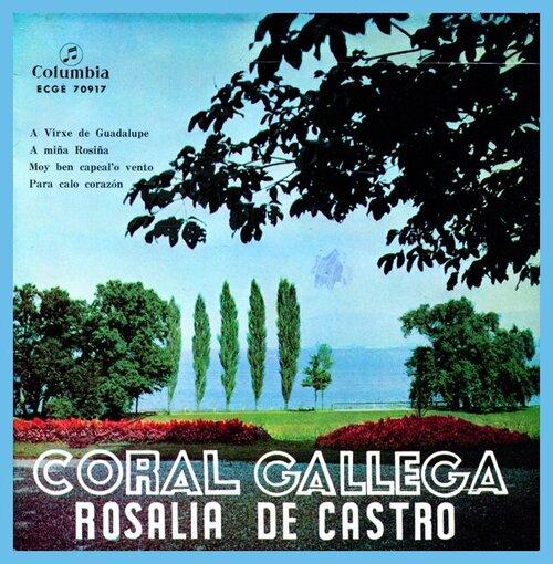 Coral Gallega Rosalía de Castro - A Virxe de Guadalupe