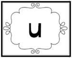 Le son u