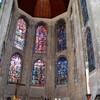 5éme jour ABBEVILLE les vitraux de la nef