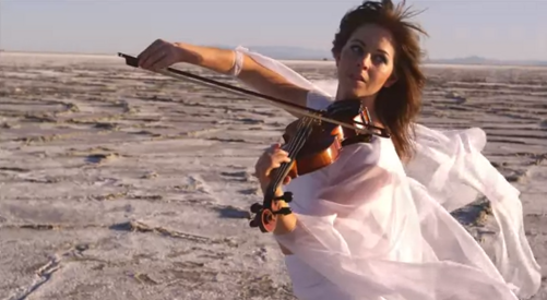 Lindsey Stirling <3