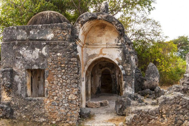 Archipel de Kilwa... (PHOTO THINKSTOCK)