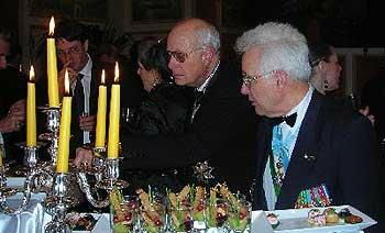 Mort de Jean-Michel Parasiliti di Para