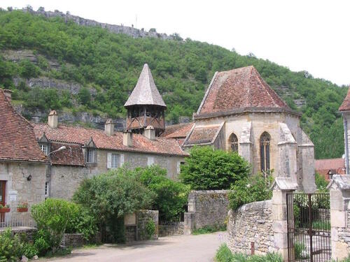 Espagnac Sainte-Eulalie  (Lot)