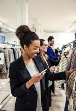 Tendance d'achat : zoom sur les dépenses allouées aux vêtements…