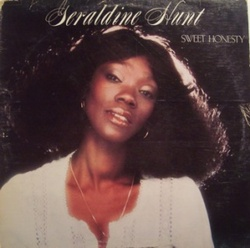 Geraldine Hunt - Sweet Honesty - Complete LP