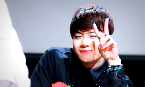 GOT7: Jackson