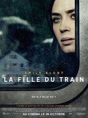 La fille du train de Tate Taylor