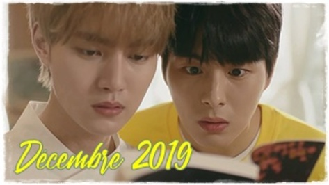 Bilan Décembre 2019