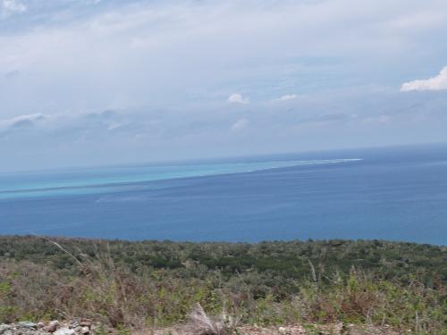 La côte est
