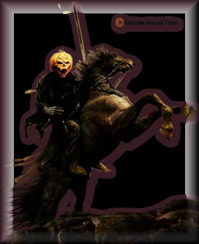 Tube Halloween 2888