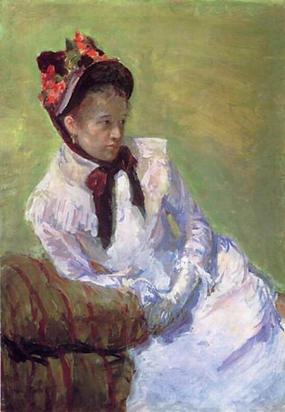 Mary_Cassatt_Selfportrait