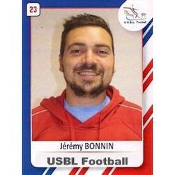Séances de Jérémy BONNIN ( BMF)