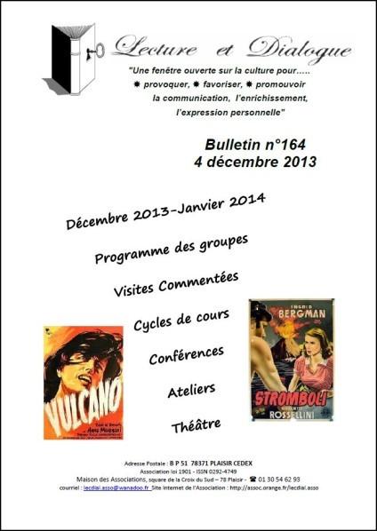 bulletin 164