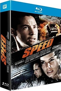 [Test Blu-ray] Speed
