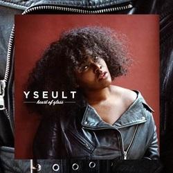 Yseult s'active dans la préparation de son album