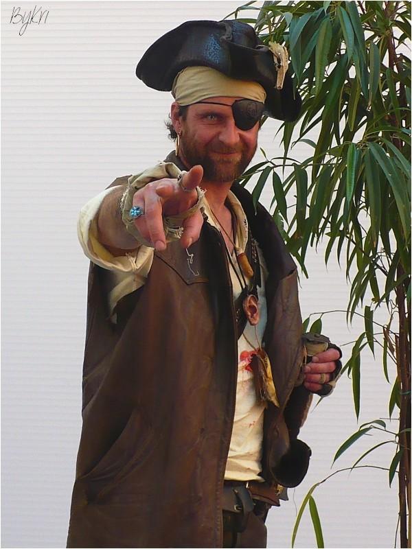 Pirates et corsaires ...