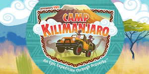 camp kilimanjaro answers vbs 2015