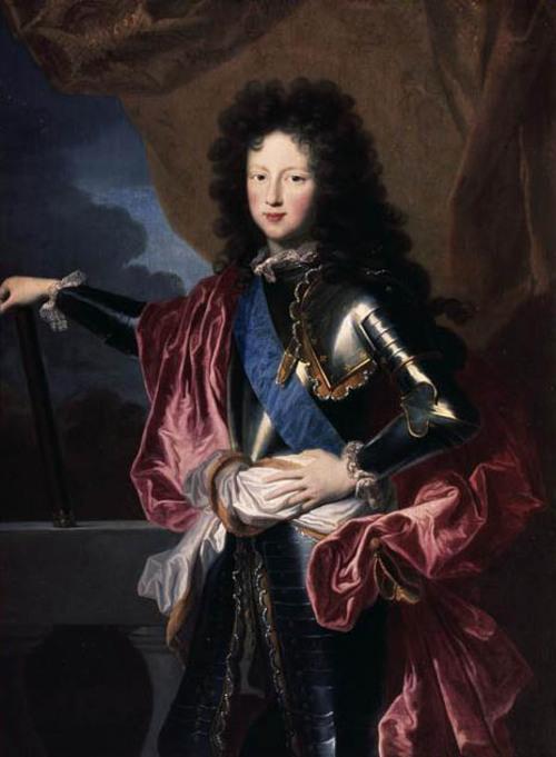 29 décembre 1743 : décès de Hyacinthe Rigaud