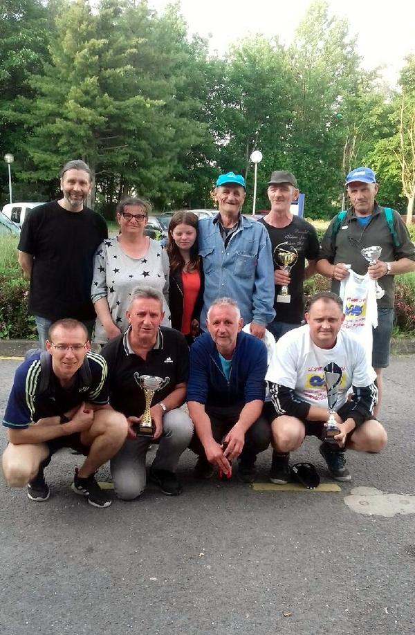 Boule Carolo - Challenge Blin & Ducale du 26 mai 2019