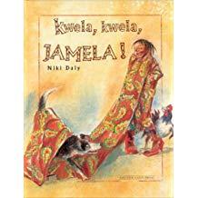 Kwela, Kwela, Jamela !