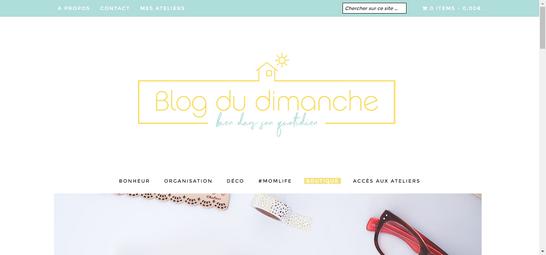 5 Blogs