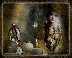 Tutorial PSP Magnifique ~ Gerrie