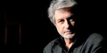 Je demande... - Didier Bezace, 1997, alors directeur du Théâtre de La Commune -