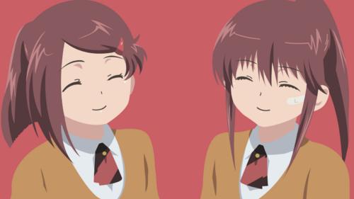 Ako et Riko