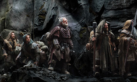 Download the Hobbit an Unexpected Journey Movie