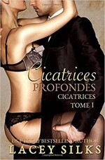 Cicactrices - Lacey Silks
