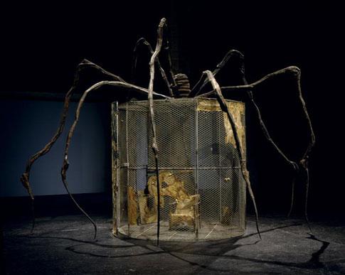 Spider (1997)