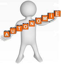 Plan d'autonomie (période 4)
