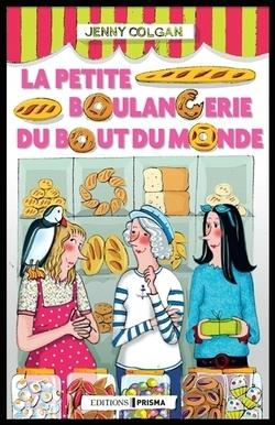 La petite boulangerie, tome 1, de Jenny Colgan