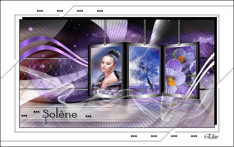 Solène de Noisette