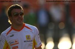 Alonso-Renault en 2018: pousser Nico Hulkenberg pour l'arrivée de l'Espagnol dans l'équipe
