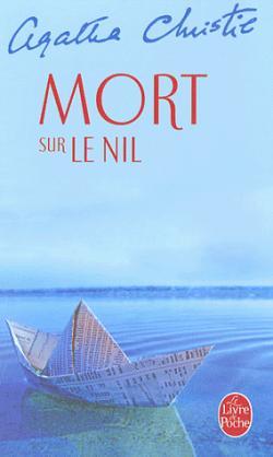 Mort sur le Nil par Christie